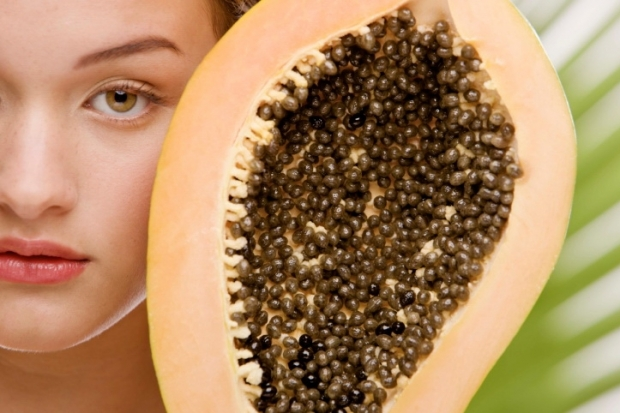 Homemade Fruit Facials for Glowing Skin