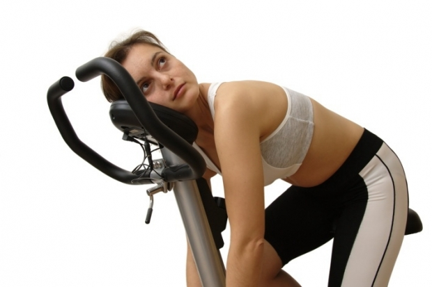 Over Exercising – How Much Is Too Much