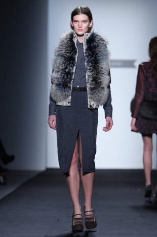 Timo Weiland Fall 2013 Collection New York Fashion Week