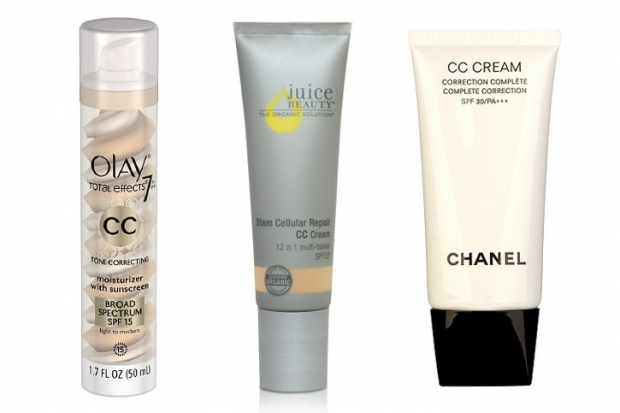 CC Creams - the BB Creams of 2013