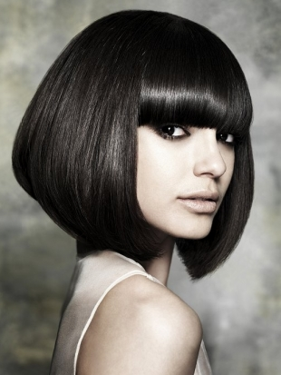 Bob Wedge Haircuts