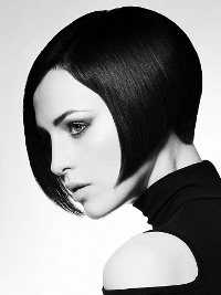 Stylish Wedge Haircuts for Short Hair