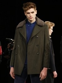 Timo Weiland Men's Fall 2013 Collection New York Fashion Week