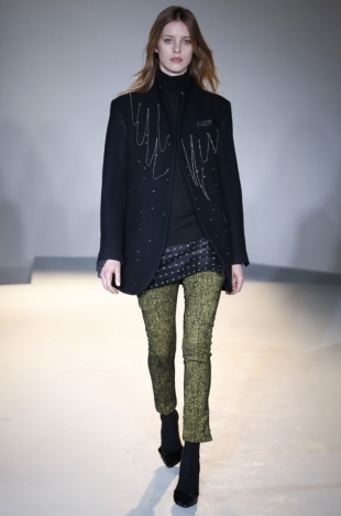 Edun Fall 2013 Collection New York Fashion Week