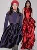 Noon by Noor Fall 2013 Collection New York Fashion Week