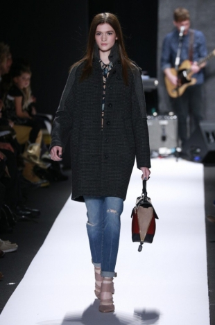 Rebecca Minkoff Fall Collection 2013