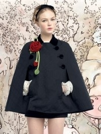 RED Valentino Fall 2013 Collection New York Fashion Week