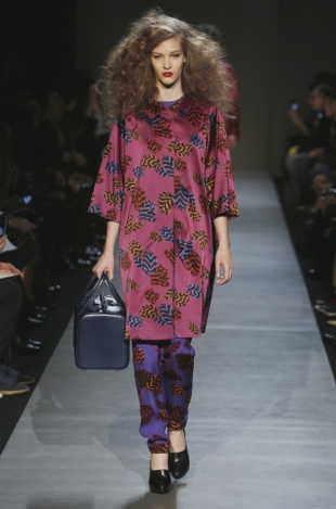 Marc by Marc Jacobs Fall 2013 Collection