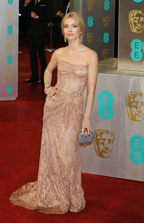BAFTA Awards style: Celebs dressed in best and worst