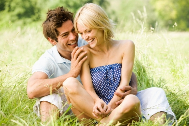 6 Signs a Man is in Love