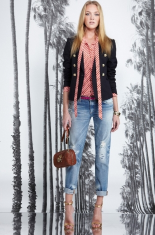 Juicy Couture Fall 2013 Collection