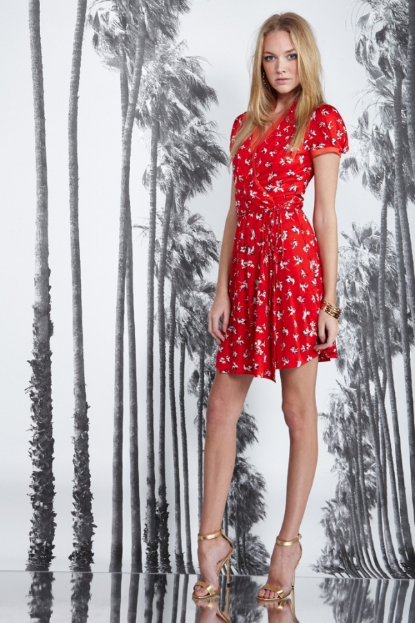 Juicy Couture Fall 2013 Collection New York Fashion Week|