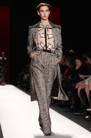 Carolina Herrera Fall 2013 Collection