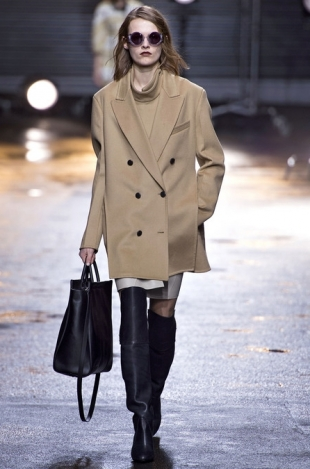Phillip Lim Fall 2013 Collection