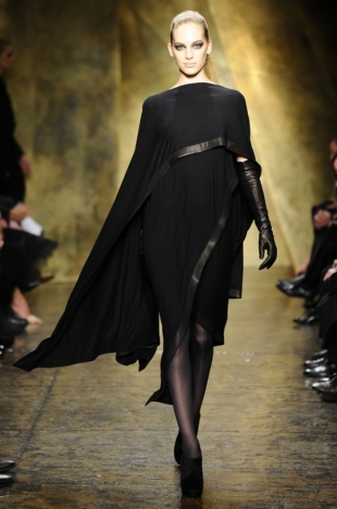 Donna Karan Fall 2013 Collection