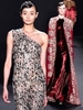 Naeem Khan Fall 2013 Collection New York Fashion Week