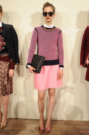 J.Crew Fall 2013 Collection