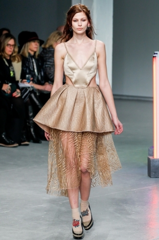 Rodarte Fall 2013 Collection