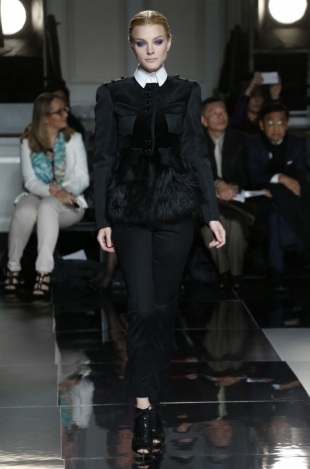 Jason Wu Fall 2013 New York Fashion