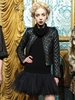 Alice + Olivia Fall 2013 Collection New York Fashion Week