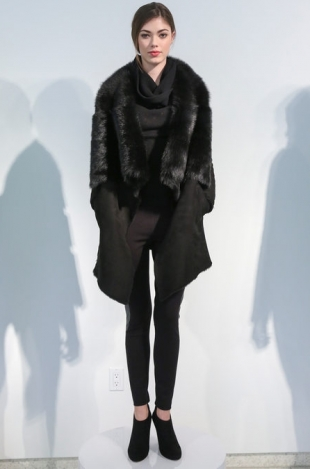 Elie Tahari Fall 2013 Collection
