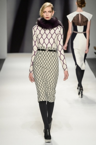 Bibhu Mohapatra Fall 2013 Collection
