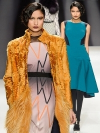 Bibhu Mohapatra Fall 2013 Collection New York Fashion Week