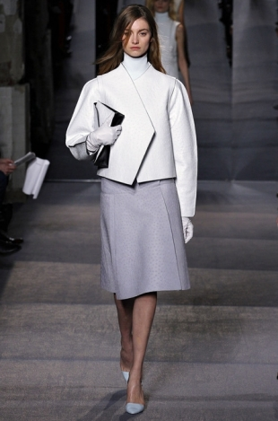 Proenza Schouler Fall 2013 Collection