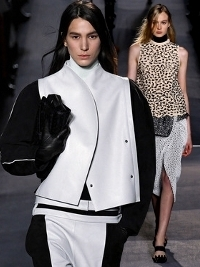 Proenza Schouler Fall 2013 Collection New York Fashion Week
