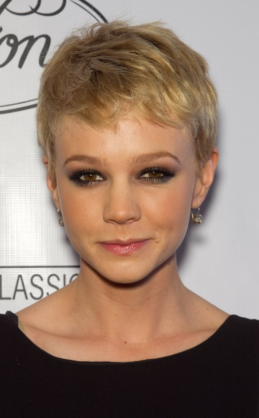Why Is the Pixie One of the Best Haircuts for Fine Hair