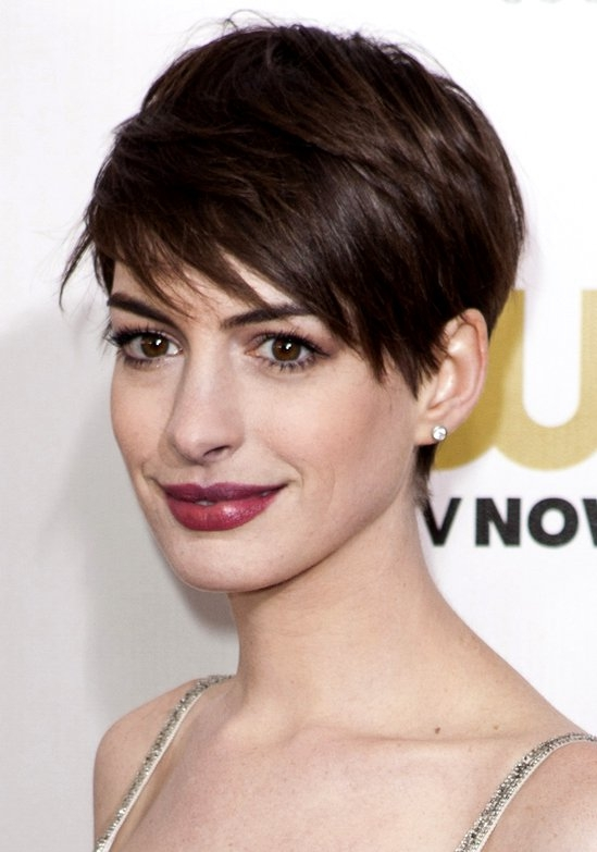 Pixie Haircuts for Fine Hair