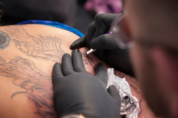Numbing Cream for Tattoos