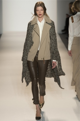 Rachel Zoe Fall 2013 Collection