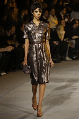 Marc Jacobs Fall 2013 Collection