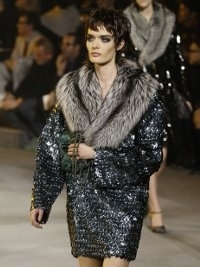 Marc Jacobs Fall 2013 Collection New York Fashion Week