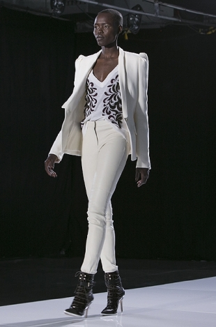 Rachel Roy Fall 2013 Collection