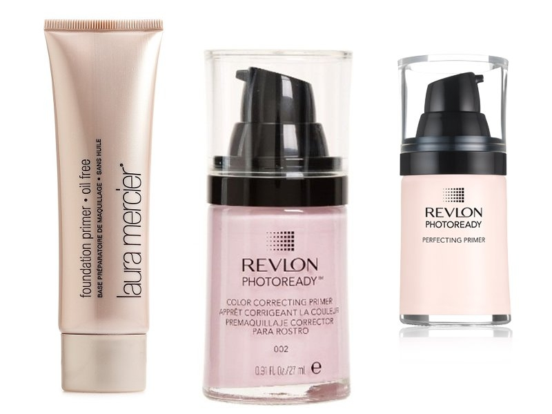 pics How to Choose the Best Makeup Primers for Your Skin Type