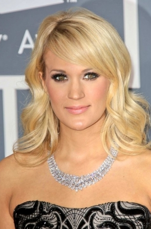 Carrie Underwood Makeup and Beauty Secrets