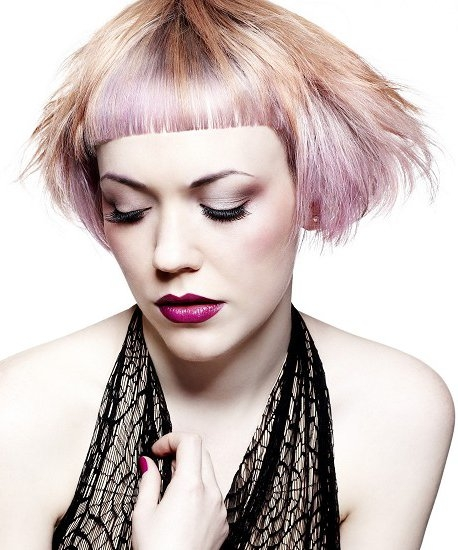 Alternative Hairstyles : Crazy Cool Hair For Women