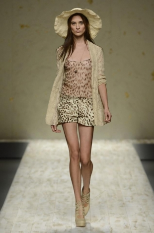 Blugirl at Milan Fashion Week Fall 2013