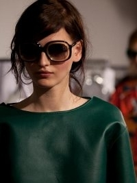 Marni at Milan Fashion Week Fall 2013