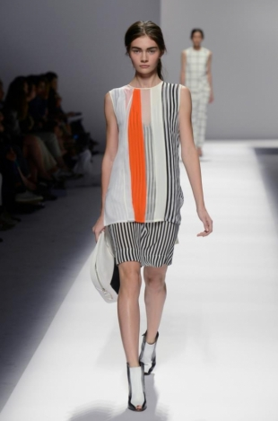 Sportmax at Milan Fashion Week Fall 2013