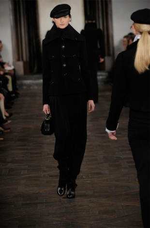 Ralph Lauren Fall 2013 Collection