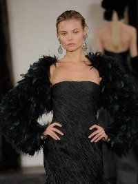 Ralph Lauren Fall 2013 Collection New York Fashion Week