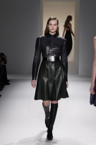 Calvin Klein Fall 2013 Collection