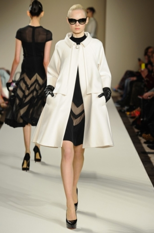 Temperley London Fall 2013 Collection