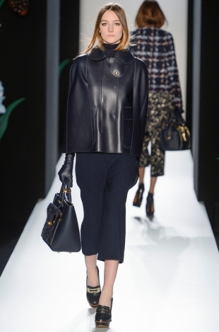 Mulberry Fall 2013 Collection