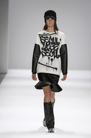 Concept Korea Fall 2013 Collection