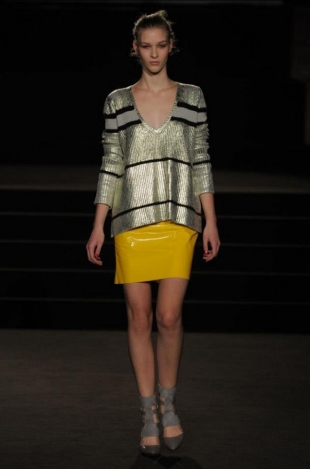 Sass & Bide Fall 2013 Collection