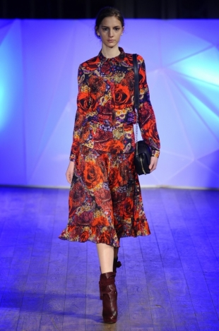 Matthew Williamson Fall 2013 Collection